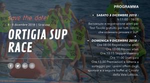 Ortigia Sup Race: l'idea…