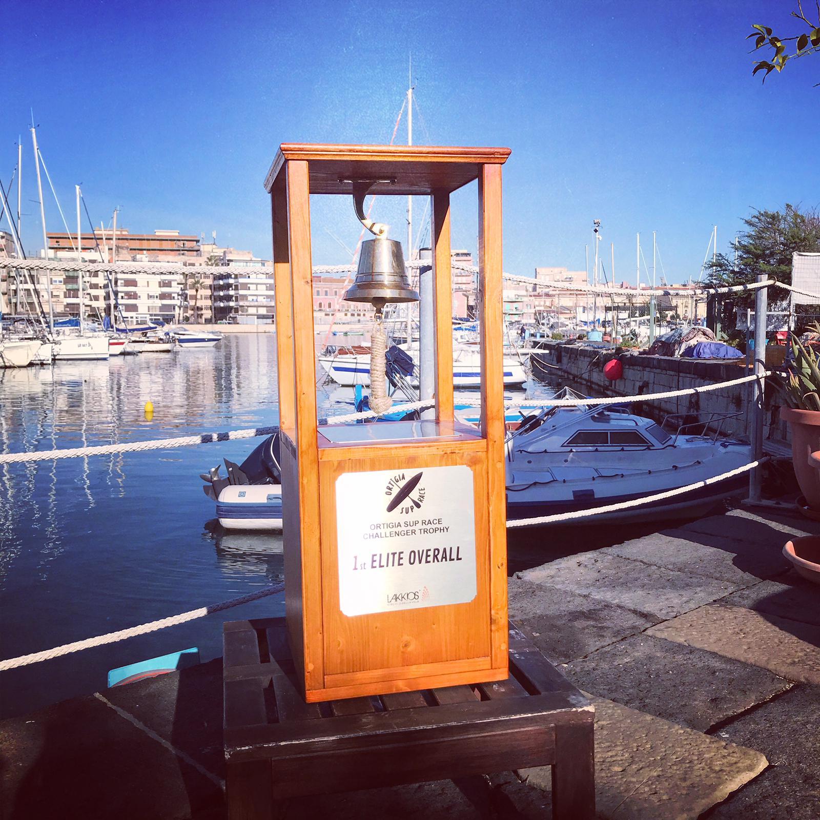 ORTIGIA SUP RACE: domenica la battaglia nelle acque ortigiane, al via la I edizione del sud Italia