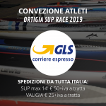 Come spedire le vostre tavole per partecipare all'ORTIGIA SUP RACE 2019