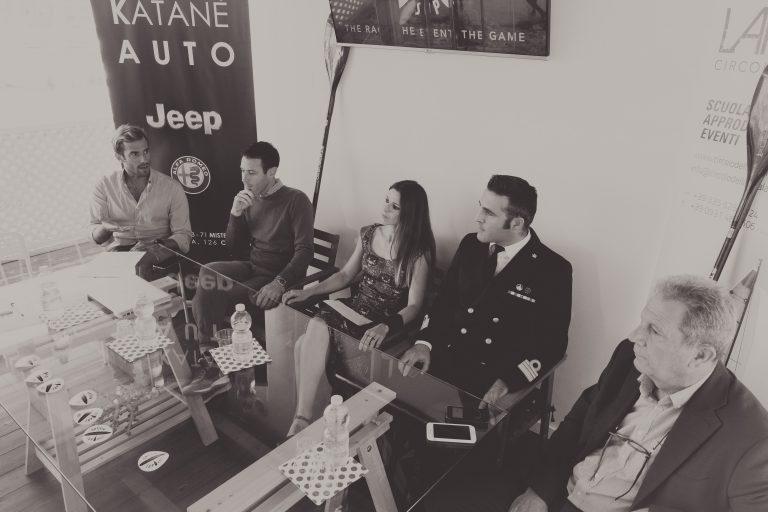 Siracusa si prepara all'invasione dei paddlers con la seconda edizione dell'ORTIGIA SUP RACE