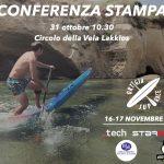 Torna L'ORTIGIA SUP RACE: giovedì la presentazione dell'evento