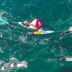 Siracusa si prepara ad accogliere i paddlers per la terza edizione della ORTIGIA SUP RACE!